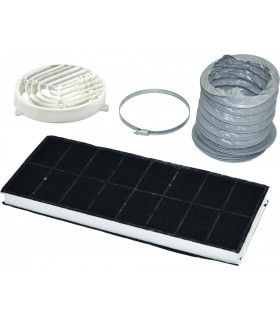 LZ34500 carbon filter set Siemens