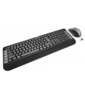 KEYBOARD +MOUSE WRL OPT  US/18040 TRUST