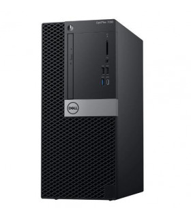 PC OPTI 7060-MT CI5-8500 8GB/256GB NOR N031O7060MT DELL