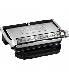 GC722D34 Optigrill plus XL Tefal