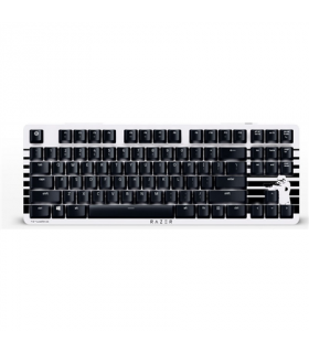 Razer BlackWidow Lite Silent Mechanical Keyboard