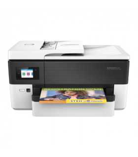 HP OJ Pro 7720 Wide Format AiO Printer