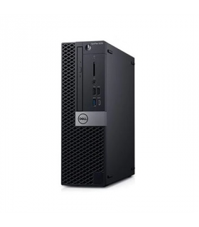 Dell OptiPlex 5070 SFF i5-9500/8GB/256GB/HD/Win10 Pro/ENG kbd+Mouse/3Y Basic NBD OnSite