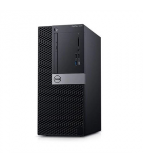 Dell OptiPlex 5070 Micro i7-9700/8GB/256GB/HD/Win10 Pro/ENG kbd/No Mouse/3Y Basic NBD OnSite