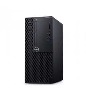 Dell OptiPlex 3070 Micro i5-9500/8GB/512GB/HD/Win10 Pro/ENG kbd+Mouse/3Y Basic NBD Onsite