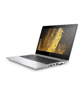 HP EliteBook 830 G6 - i7-8565U, 16GB, 512GB NVMe SSD, 13 3 FHD AG, 4G LTE, Smartcard, FPR, US backlit keyboard, Win 10 Pro, 3 y