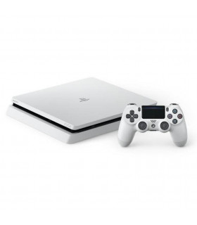 PLAYSTATION 4 CONSOLE 500GB/SLIM WHITE CUH-2216A SONY