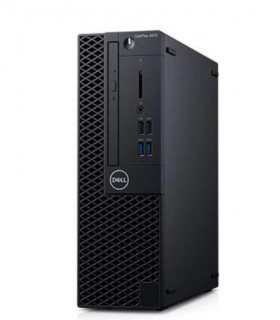 PCDELLOptiPlex3070BusinessSFFCPU Core i5i5-95003000 MHzRAM 8GBDDR42666 MHzSSD 256GBGraphics card Intel UHD Graphics 630Integrat