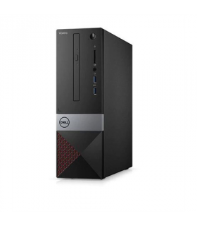 Dell Desktop Vostro 3471 i3-9100/4GB/128GB/HD/Win10 Pro/ENG kbd/3Y Basic OnSite