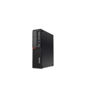 Lenovo ThinkCentre M75s SFF AMD Ryzen 5 PRO 3400G/8GB/256GB/AMD Radeon Vega 11/WIN10 Pro/ENG kbd/Black/3Y Warranty