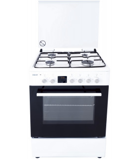 6836 OSCAR, 60*60 white FSC cooker