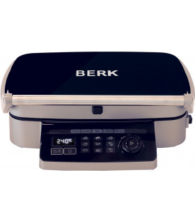 BG-3921D XB Smart Contact Grill BERK