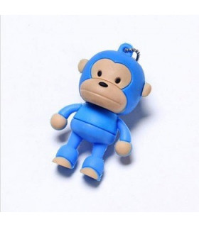 4 GB Monkey Blue