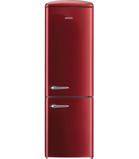 ORK192R Gorenje  A++ RetroCollection Bordeaux 194