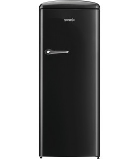 ORB153BK  Gorenje A+++  RetroCollection Black 154c
