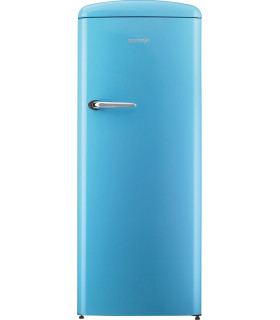 ORB153BL  Gorenje A+++  RetroCollection BabyBlue 1