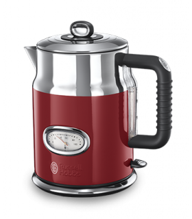 21670-70 RH Retro kettle-Red