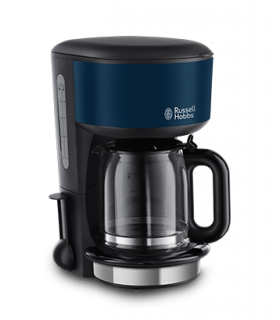 20134-56 RH Colours Royal Blue Coffee Maker