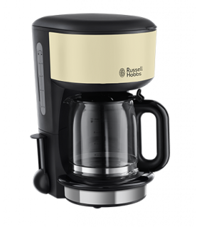 20135-56 RH Colours Cream Coffee Maker