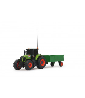 Traktor CLAAS RC Axion 850 1:28