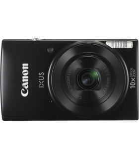 Canon Digital Ixus 190, black