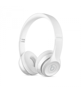 BEATS Solo 3 Wireless Glossy White