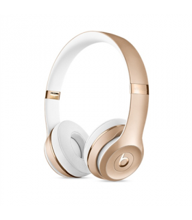 BEATS Solo 3 Wireless Gold