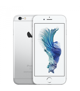 APPLE IPhone 6s 32GB hõbedane