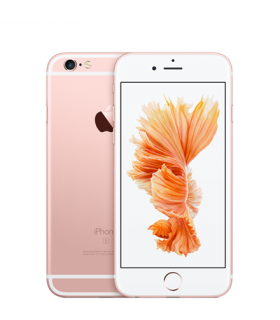 APPLE IPhone 6s 32GB roosakas kuldne