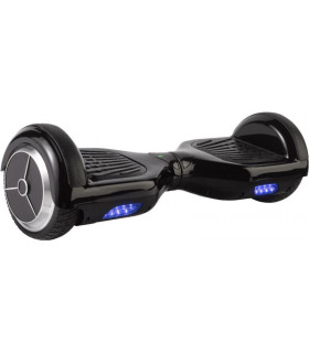 MPman Gyropode SW100 self-balancing scooter, black