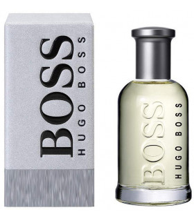 Hugo Boss Bottled No 6 Pour Homme Eau de Toilette 30ml