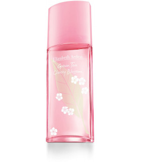 Elizabeth Arden Green Tea Cherry Blossom Eau de Toilette 100ml