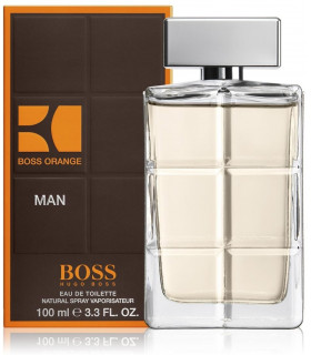 Hugo Boss Boss Orange Pour Homme Eau de Toilette 100ml