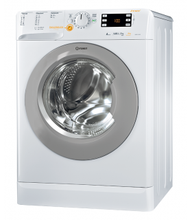 XWDE 961480X WSSS EU Washing Dryer Indesit