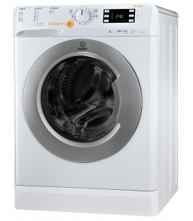 XWDE 861480X WSSS EU Washing Dryer Indesit