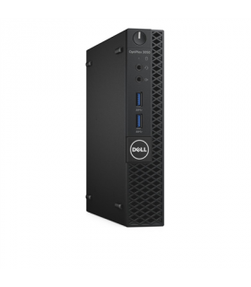 Dell OptiPlex 3050 Desktop, Micro