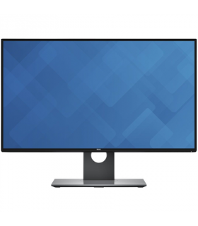 Dell UltraSharp InfinityEdge U2717D Black