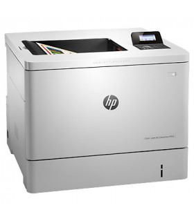 HP Color LaserJet Enterprise M553n Printer A4 38 ppm, first page 6s, color 7s, 1200 dpi,Lan, 550 + 100 sheet input, repalces M5