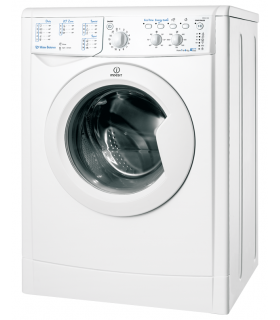 IWSC 61253 C ECO EU Indesit