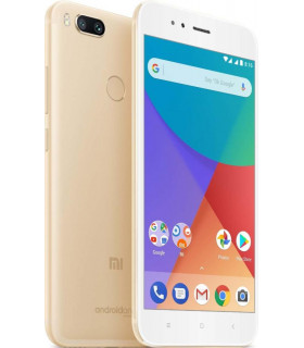 MOBILE PHONE MI A1 64GB GOLD/XIAOMI