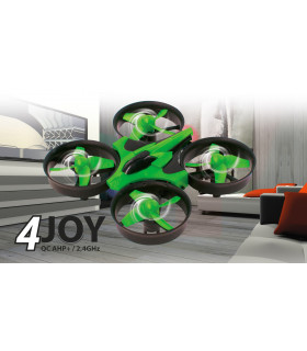 4 Joy Quadrocopter