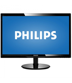 Philips LCD monitor with SmartControl Lite 246V5LHAB 24 &quot