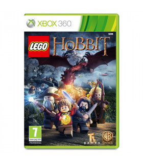 XB360 Lego The Hobbit Videogame