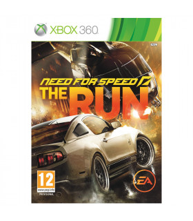 XB360 Need For Speed The Run