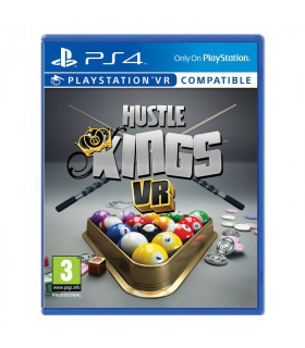 PS4 VR-Hustle Kings