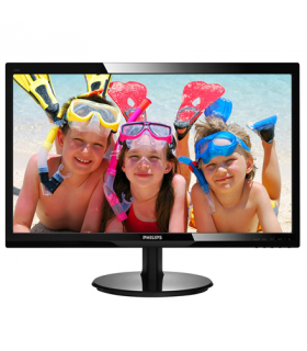 Philips LCD monitor 24 &quot
