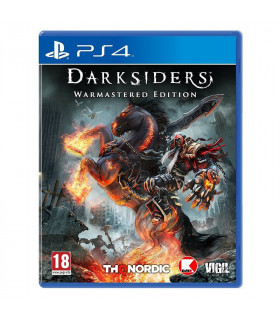 PS4 Darksiders: Warmastered Edition