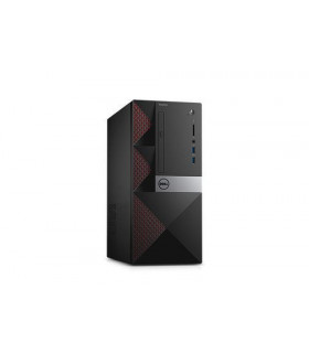 PC  DELL  Vostro  3668  MiniTower  CPU Core i5  i5-7400  3000 MHz  RAM 8GB  DDR4  2400 MHz  SSD 256GB  Graphics card Intel HD G
