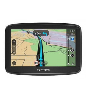 CAR GPS NAVIGATION SYS 5 /START 52 1AA5 002 02 TOMTOM