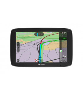 CAR GPS NAVIGATION SYS 6 /VIA 62 EU45 1AP6 002 02 TOMTOM